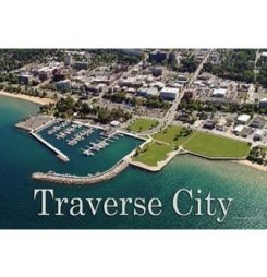 Explore What The Traverse City Area Has To Offer!